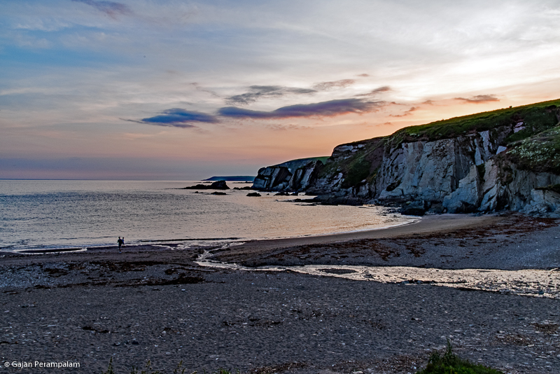 Ayrmer Cove, Devon, United Kingdom