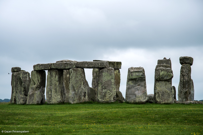 Stonehenge, Wiltshire, United Kingdom