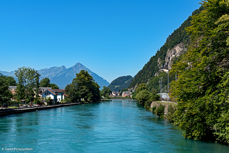 Interlaken, Switzerland