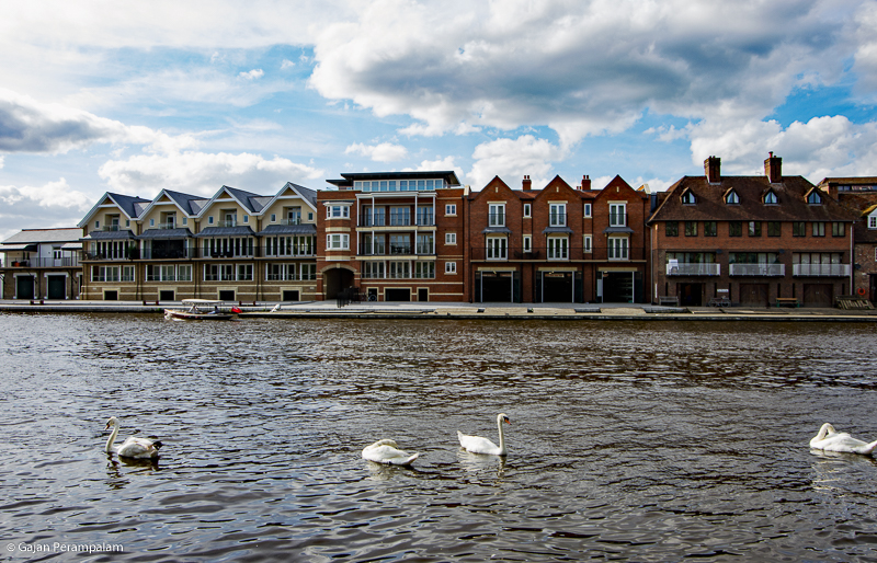 River Thames, Windsor, United Kingdom